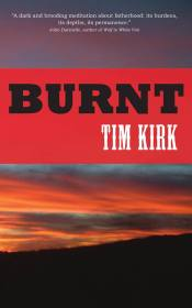 Burnt final cover