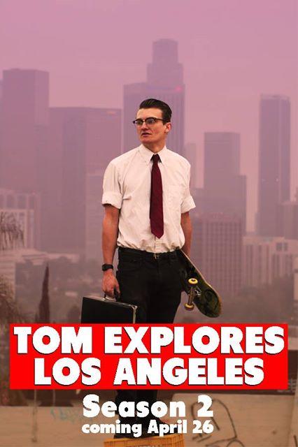 Tom Season 2